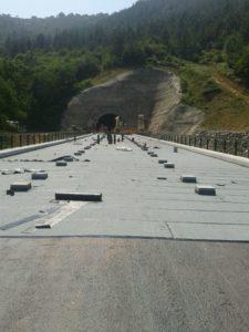 Viaducto Urumea Guipuzkoa