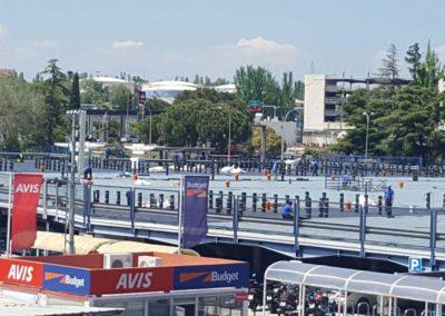 Estación Chamartín (Madrid)